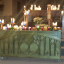 Taize Prayer Service January 2015