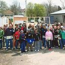 Habitat for Humanity Panel Build April 25, 2015